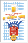 Oktoberbest 2013 Poster
