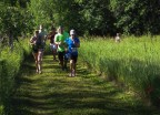 Afton Trail Run 2016: A Booted Paparazza