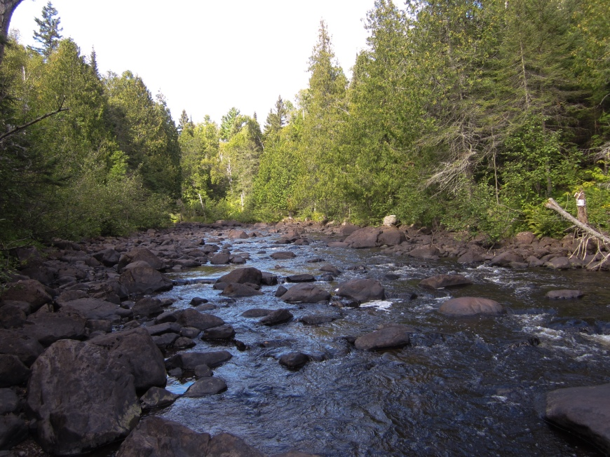 manitou river