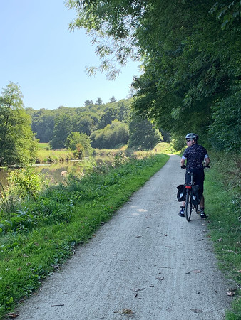 rance river cycle